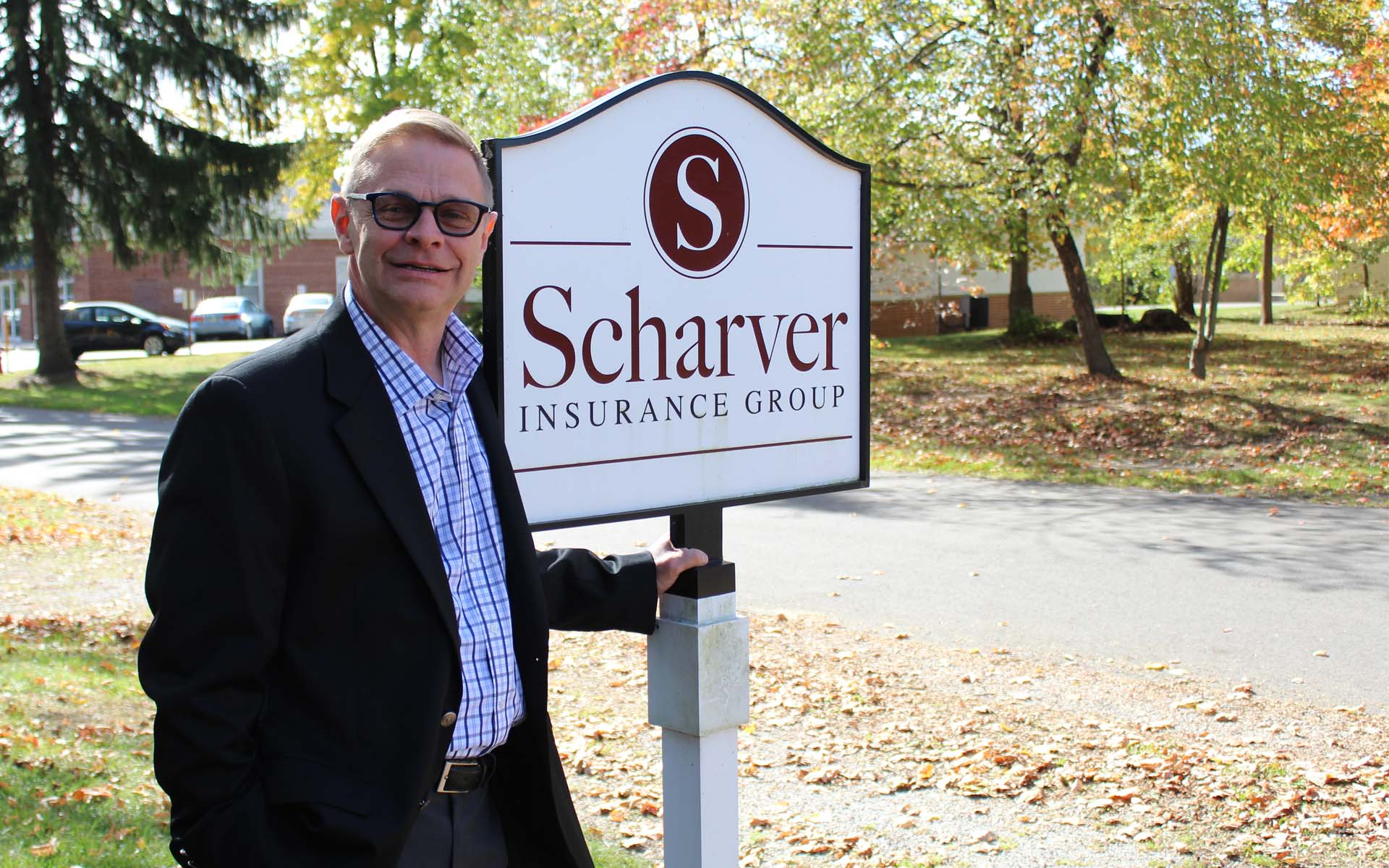 About Page- Scharver Insurance